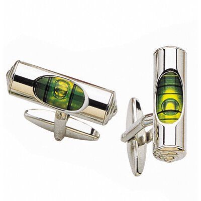 Cufflinks Inc. Working Level Cufflinks