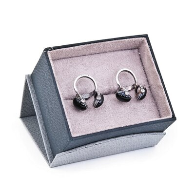 Cufflinks Inc. Headphone Cufflinks