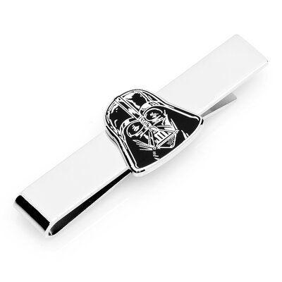 Cufflinks Inc. Star Wars Darth Vader Head Tie Bar