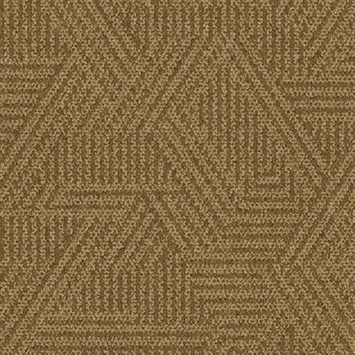 "Interface Stroll Magnolia Avenue Square 19.69"" x 19.69"" Carpet Tile in Bud"