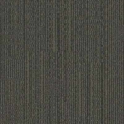 "Interface Stroll Town Square Square 19.69"" x 19.69"" Carpet Tile in Promenade"