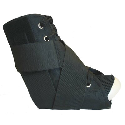 Elite Orthopaedics Advantage Lace Up Ankle Brace