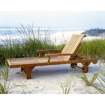 Nantucket Chaise