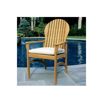 Kingsley Bate Hampton Dining Chair Cushion