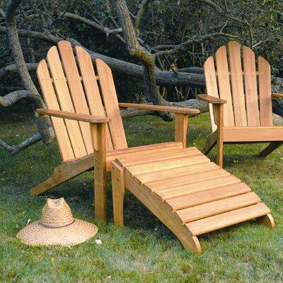 Kingsley Bate Adirondack Chair