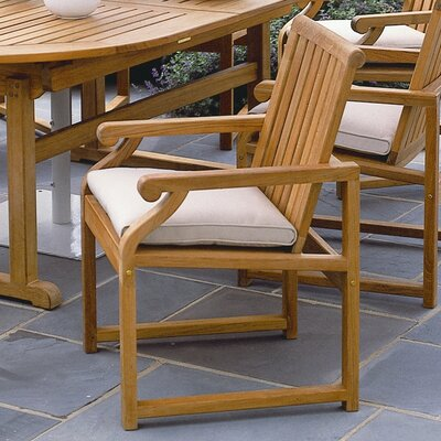Kingsley Bate Nantucket Dining Chair Cushion