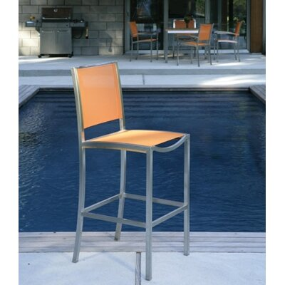Kingsley Bate Tiburon Armless Bar Chair