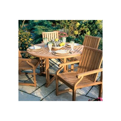 Kingsley Bate Monterey 5 Piece Dining Set
