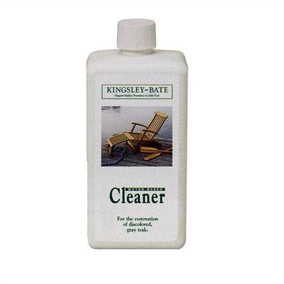 Kingsley Bate Teak Cleaner