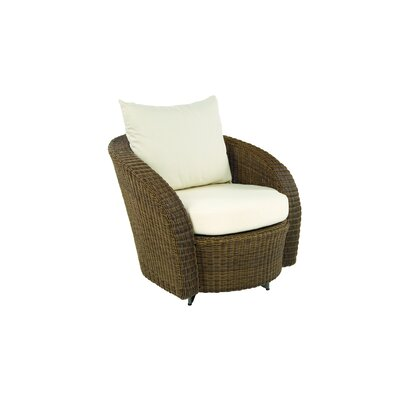 Kingsley Bate Carmel Swivel Deep Seating Chair