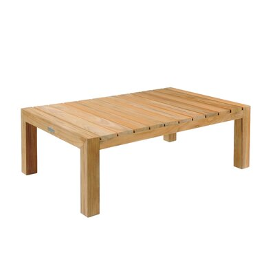 Mendocino Rectangular Coffee Table