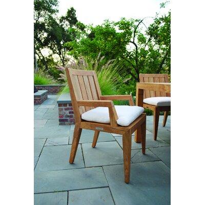 Kingsley Bate Mendocino Dining Armchair