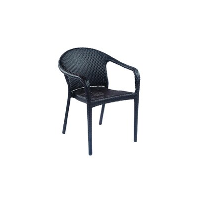 Kingsley Bate Café Stacking Dining Armchair
