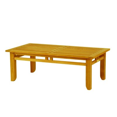 Mandalay Coffee Table