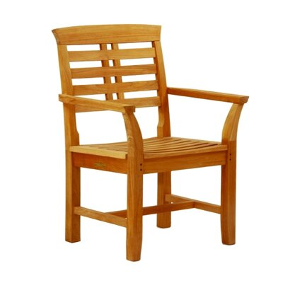 Kingsley Bate Mandalay Dining Armchair