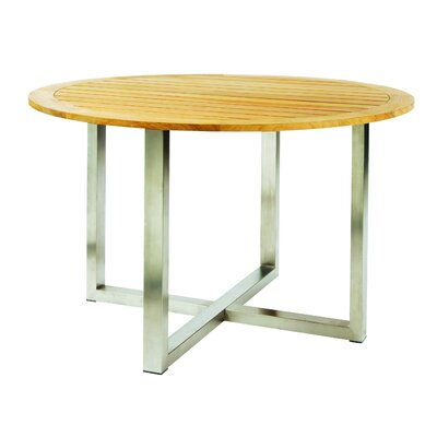 Kingsley Bate Tiburon Round Dining Table