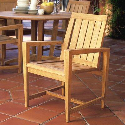 Kingsley Bate Amalfi Dining Arm Chair