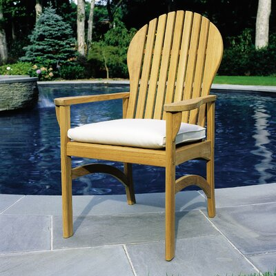 Kingsley Bate Hampton Dining Arm Chair