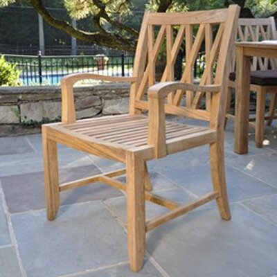 Kingsley Bate Somerset Dining Armchair