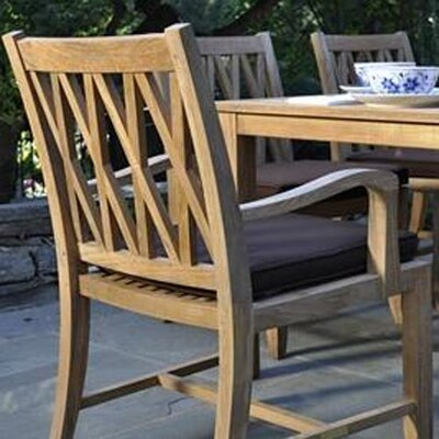 Kingsley Bate Somerset Dining Armchair