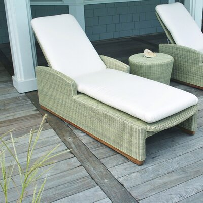 Kingsley Bate Westport Adjustable Chaise Lounge