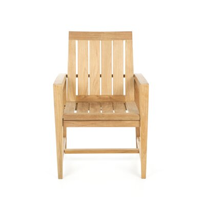 Kingsley Bate Amalfi Dining Arm Chair