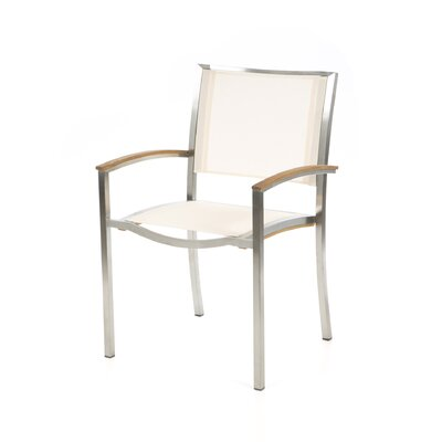Kingsley Bate Tiburon Dining Arm Chair