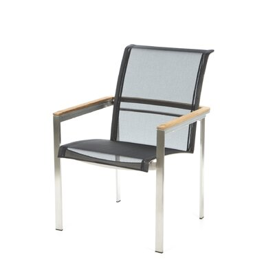 Tivoli Stacking Dining Arm Chair
