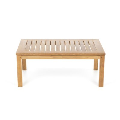 "Kingsley Bate Classic 38"" Coffee Table"