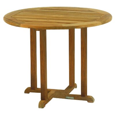 "Kingsley Bate Essex 36"" Dining Table"