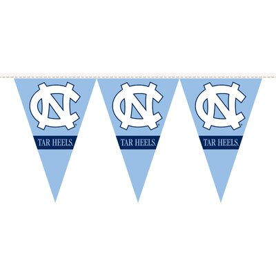 BSI Products NCAA Party Pennant