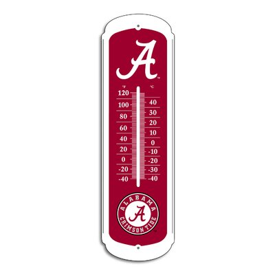 BSI Products NCAA Outdoor Thermometer