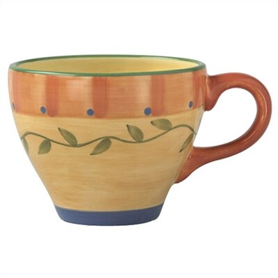 Pfaltzgraff Napoli 14 oz. Mug (Set of 4)