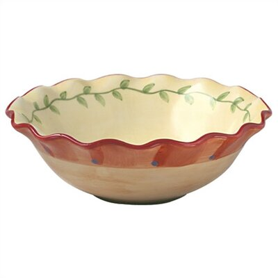 Pfaltzgraff Napoli 20 oz. Individual Pasta Bowl (Set of 6)