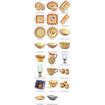 Pfaltzgraff Napoli Dinnerware Collection
