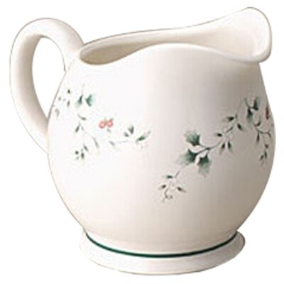 <strong>Pfaltzgraff</strong> Winterberry 24 oz. Gravy / Sauce Pitcher