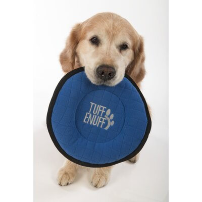 Tuff Enuff Disc Dog Toy