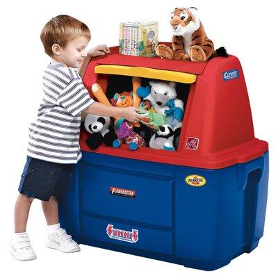 Step2 Speedway Toy Box