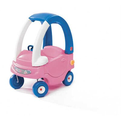 Step2 Toddle Tune Coupe in Pink