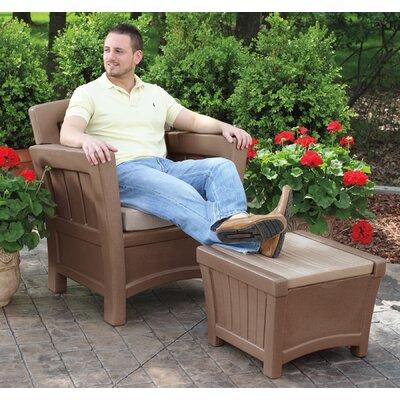 Patio Lounge Chairs Wayfair