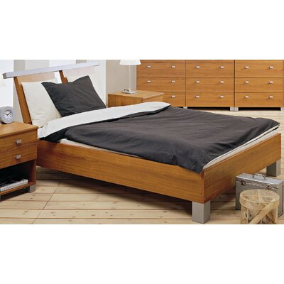 Wildon Home ® Cubic Panel Bed