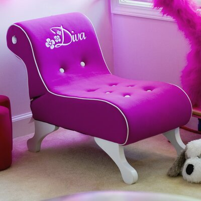 Diva Chaise Lounger