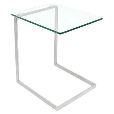 Zenn End Table