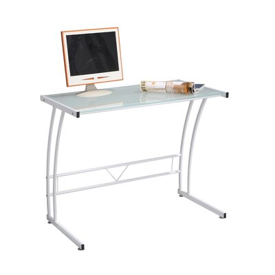 LumiSource Single Bit Computer / Office Desk