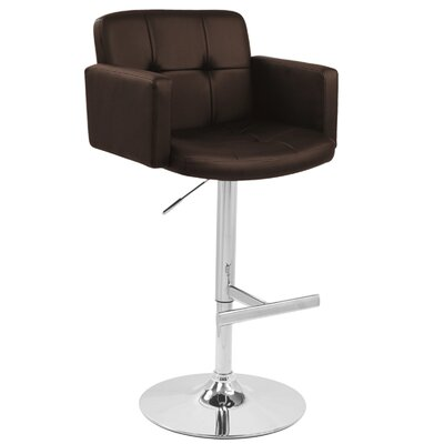 LumiSource Stout Bar Stool