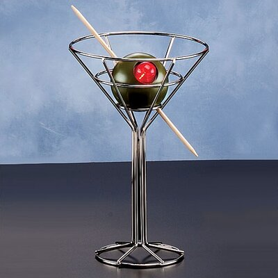 LumiSource Mini Martini Lamp