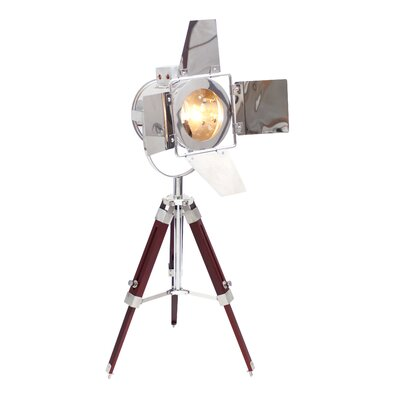LumiSource Hollywood 1 Light Table Lamp