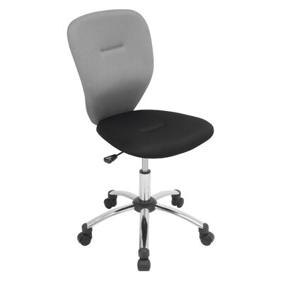 Associate Mid-Back Mesh Office Chair