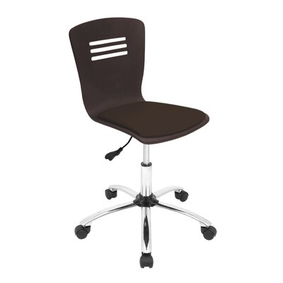 LumiSource Cordova Mid-Back Office Chair