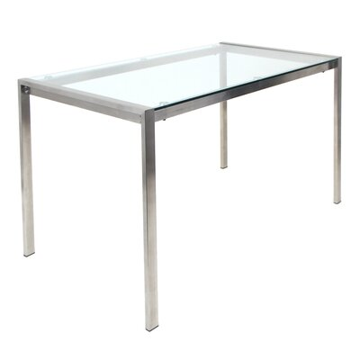LumiSource Fuji Dining Table